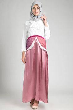 Dress Pinqvin Dresses | Hijabenka.com