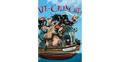The Pirate Cruncher Book Review