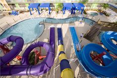 Kissimmee's Top Cool Pools offer a place to cool down and splash around. - Things To Do - Experience Kissimmee - Orlando Florida Area - Fun Family Events - Kissimmee