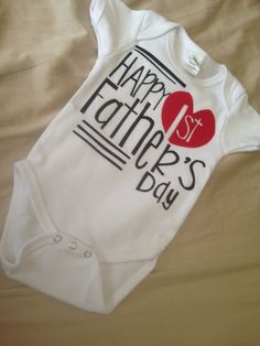 Fathers Day onesie. TTCC Tu Tu-lle Cute Creations-Ordering Info Go To: https://www.facebook.com/ttccreations/