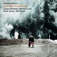Stefano Bollani: Stefano Bollani: Joy in Spite of Everything