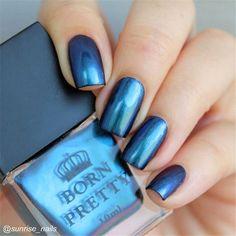 Item Type: Nail Polish Model Number: 27744 Ingredient: Chameleon polish NET WT: 10ml Quantity: 1 pc