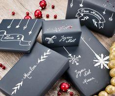 20 idées emballages cadeaux créatifs