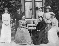 princess beatrice of saxe-coburg and gotha   Princess Victoria Melita of Saxe-coburg and Gotha