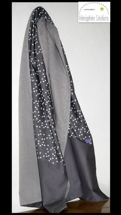 étole étoiles (2) france duval