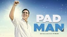 "PadMan Box Office: Akshay Kumar's most fragile film, Padman, behind flop films The film ""Paddman"" by Bollywood actor Akshay Kumar received Rs 45 crore in the first four days. Man Movies, Movie Songs, Comedy Movies, Hindi Movies, Films, Hindi Movie Reviews, Audio Songs, English Movies, Full Movies Download"