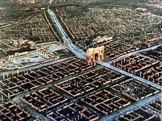 Pianta della Basilica di San Pietro. | Dreaming of Rome ...