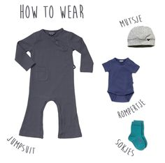 Very soft baby jumpsuit and toddler jumpsuit. Retro style. 0-4 Y. http://silkylabel.nl/jumpsuits