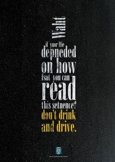 Romanian Drink Awareness Ads 2009