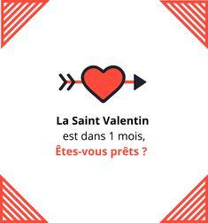 J-25 avant la Saint Valentin ! 🌸⠀ Profitez de cette date symbolique pour communiquer autour du thème de l'amour !❤️⠀ Pensez à vos collaborateurs et n'oubliez pas les couples 💑 en télétravail non plus.⠀ Wecom vous propose bien entendu l'envoi individuel à domicile.📦⠀ Nous répondrons présents pour vous aider, grâce à notre sélection de goodies Saint Valentin. 🌹 ⠀ N'hésitez pas à nous contacter pour pouvoir télécharger gratuitement le catalogue. 01 83 56 94 18 📞, bonjour@wecom-paris.com 📩 Bien Entendu, Catalogue, Date, Paris, Couples, Bonjour, Thinking About You, Love, Projects