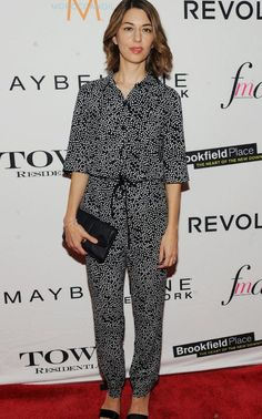 Sofia Coppola Jumpsuit