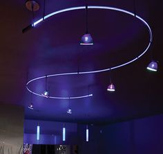 LBL LED Illuminated MonoRail - Brand Lighting Discount Lighting - Call Brand Lighting Sales 800-585-1285 to ask for your best price!