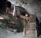 salt mines krakow - Google Search