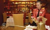 مطعم تشانج بالاس للمأكولات الصينية – شارع الشيخ زايد