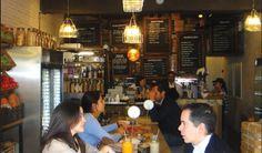 Restaurantes saludables en el DF - Diabetes, bienestar y saludDiabetes, bienestar y salud