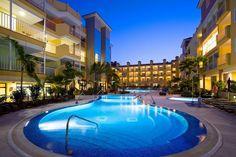 Séjour pas cher Espagne Look Voyages, promo Séjour Hôtel Costa Caleta prix promo séjour Look Voyages à partir 419,00 € au lieu de 899 €