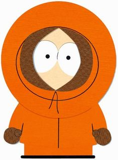 31 Characters Badly in Need of a Four-Leaf Clover: Kenny McCormick (South Park) Anime Chibi, South Park Characters, Eric Cartman, Supergirl, Famous Cartoons, Cool Animations, Cartoon Characters, Fictional Characters, Arte Pop