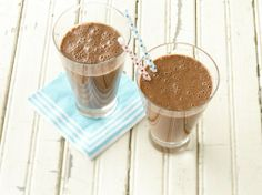 40g of protein + ready in 10 minutes!