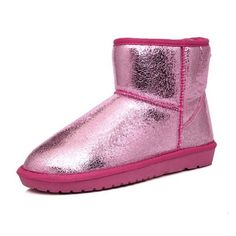 QueenFashion Women's Sweet Shine Sequins Most able Ankle Snow Boots - http://shoes.goshopinterest.com/womens/boots/snow/queenfashion-womens-sweet-shine-sequins-most-able-ankle-snow-boots/