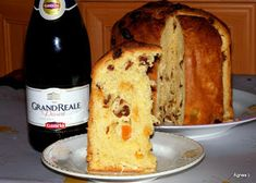 Dessert Recipes, Desserts, Banana Bread, French Toast, Food And Drink, Sweets, Breakfast, Drinks, Blog