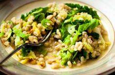 Barleyotto recipe - goodtoknow