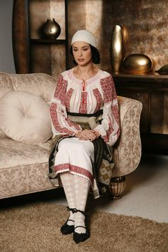 Andreea Marin Banica- romanian