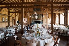Brinton Studios » Stars in the Devils Thumb Sky Beautiful Colorado Wedding