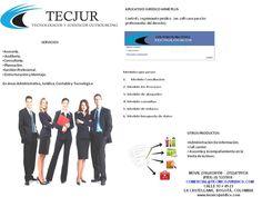 SOMOS EXPERTOS EN LO QUE HACEMOS VISITENOS EN http://www.tecnicojuridico.com
