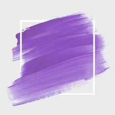 Logo brush painted acrylic abstract background design illustration vector over square frame. Perfect watercolor design for headline, logo and sale banner. Purple Bed Sheets, Purple Bedding, White Bedding, Purple Wall Art, Purple Walls, Watercolor Design, Abstract Watercolor, Purple Backgrounds, Abstract Backgrounds