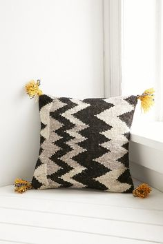 New Friends For UO Static Pillow - Urban Outfitters