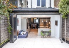 Single Storey Kitchen Extension From L E Lofts And Extensions In House Design Ideas - Baneproject Kitchen Extension Open Plan, House Extension Plans, House Extension Design, Extension Ideas, Rear Extension, Extension Google, Chalet Extension, Cottage Extension, Kitchen Diner Lounge
