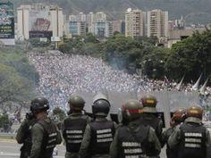 Vicepresidente de Venezuela denuncia complot contra Maduro