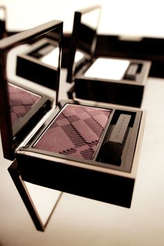 Burberry Beauty Autumn/Winter 2012