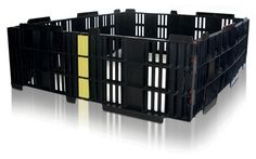 Buy Lids & Collars Pallets Online - Storage Construction