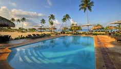 Cadaques Caribe Resort (Dominican Republic) - Jetsetter