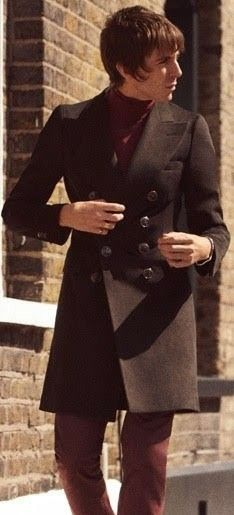 Miles Kane is so Slick London Mens Fashion, Mod Fashion, Mod Hair, Mod Look, Britpop, Dapper, Fashion Forward, Nice Dresses, The Past