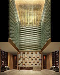 Новый отель Conrad Beijing в Пекине, Buro 24/7