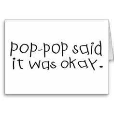 Pop pop grandpa pop pop wood wall sign the man the myth the pop pop grandpa pop pop said it was okay card sciox Gallery