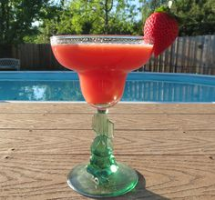 Watermelon Strawberry Lemonade