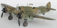 Tamiya Bristol Beaufighter 1/48 scale