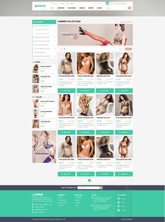 Lingerie, intimate wear store Responsive Opencart Theme | Demo, Buy and Download: http://themeforest.net/item/lexus-newtrend-responsive-opencart-theme/6982867?WT.ac=category_thumb&WT.z_author=themelexus&ref=ksioks