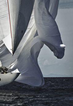 Maxi Yacht Rolex Cup 2007 /Kurt Arrigo Photography