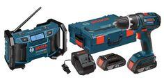 Bosch DDS181-02LPB 18-volt 2-Tool Combo Kit Drill/Driver... - http://toolsshack.com/bosch-dds181-02lpb-18-volt-2-tool-combo-kit-drilldriver/