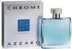 Azzaro Chrome For Men Eau de Toilette Perfume Perfume Versace, Perfume Store, Perfume Bottles, Ferrari Black, Best Perfume For Men, Perfume Calvin Klein, Best Fragrances, Men's Cologne, Men Accessories