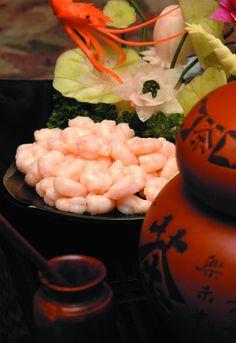 Fried Shrimp with Long Jing Tea Leaves…Yum! #hangzhou #china #dish #culture #asia #travel #explore #tea #shrimp #longjing tea #history #food #photography #recipe