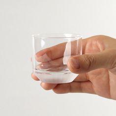 回 -KAI- Kakudashi (角出し) Shotoku Glass and Horiguchi Kiriko (Edo Kiriko) collaboration