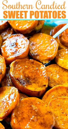 Southern Thanksgiving Recipes, Southern Recipes, Holiday Recipes, Thanksgiving Sides, Sweet Potatoes Thanksgiving, Southern Meals, Holiday Ideas, Southern Sweet Potato Recipe, Sweet Potato Recipes