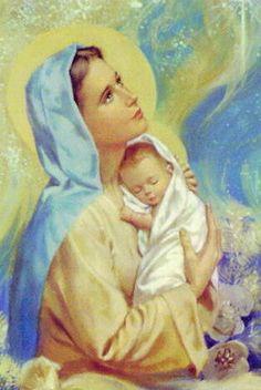 Photo de Sainte Vierge Marie