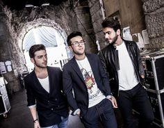 """@ilvolomusic By @vanityfairitalia La #Twintervista a Il Volo Link http://www.vanityfair.it/show/musica/15/09/23/luca-dini-twintervista-il-volo #Gallery…"""