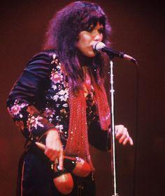 Ann Wilson, 1980